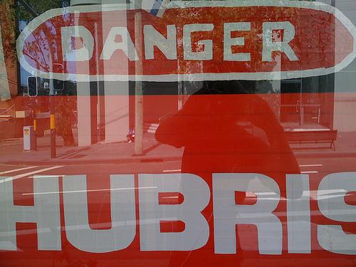 hubris 2