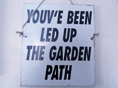 ledupthegardenpath