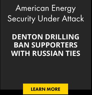 Russian ties