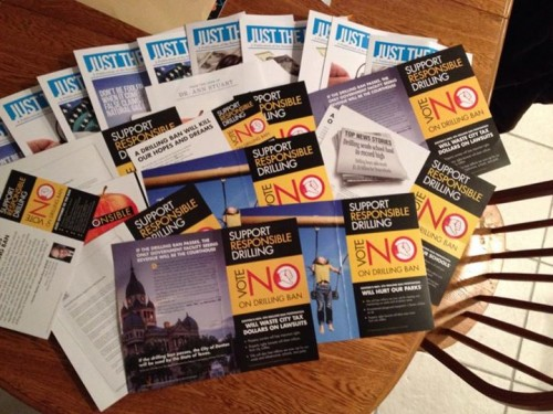 oppositionmailers