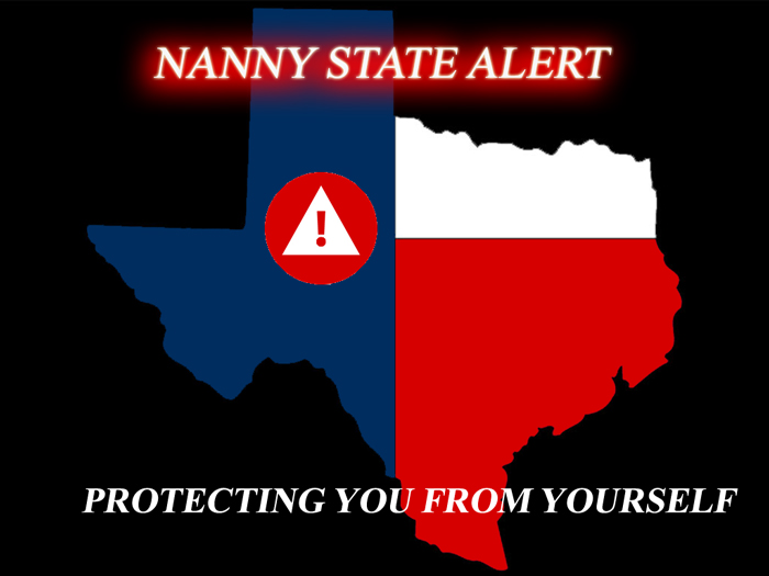 Fracking Nanny State Bill Passes Texas House
