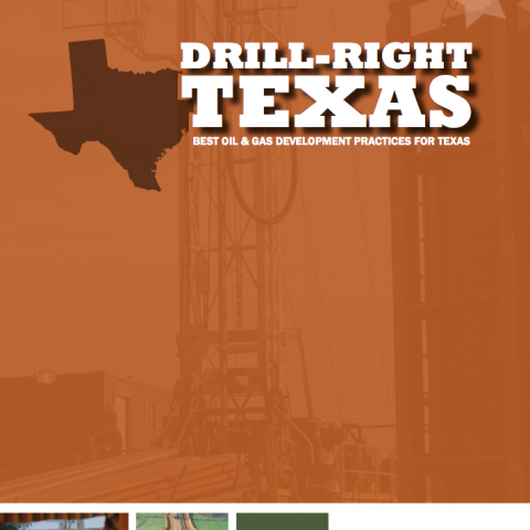 Drill-Right Texas