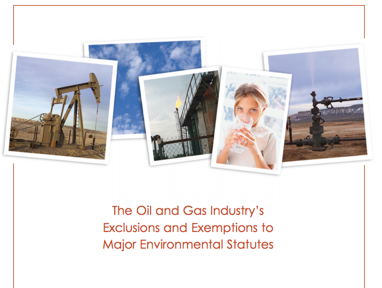 Industry Exclusions and Exemptions
