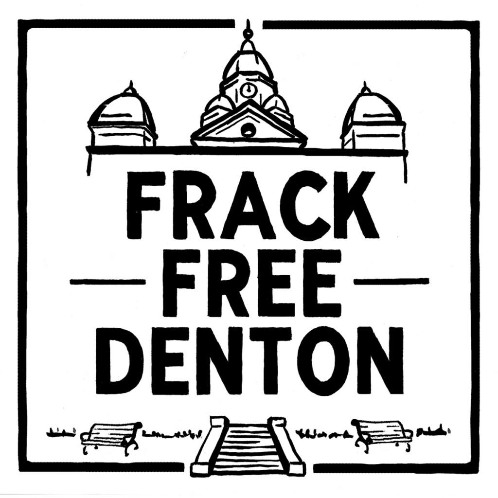 Denton fracking ban