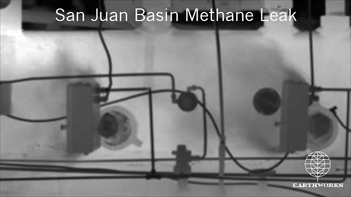 Bottom Line from PBS NewsHour Methane Story