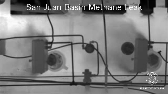 San Juan Basin Methane