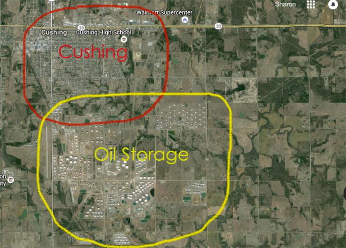 Report From Oklahoma Earthquake Hearing  Texas Sharon39s