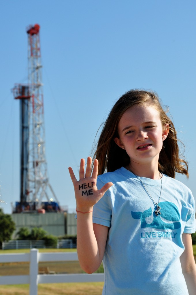 This is not a hard choice: not one more fracked gas power plant