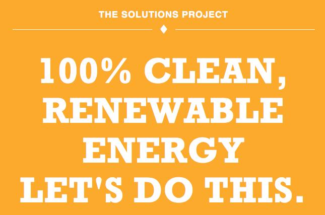 100% Renewable Denton