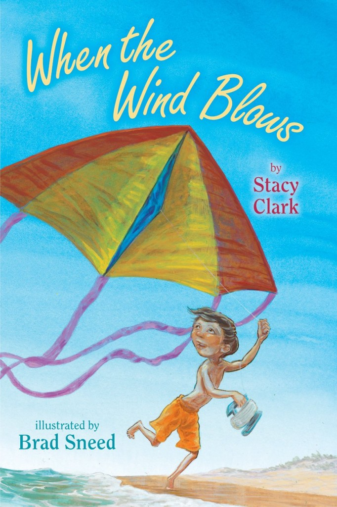 When the Wind Blows: A Rhyming, Renewable Energy Adventure for Kids