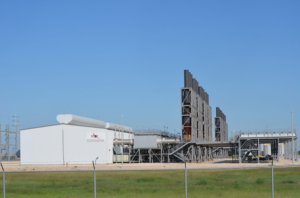 Video Proof: Denton natural gas power plant will make air quality worse