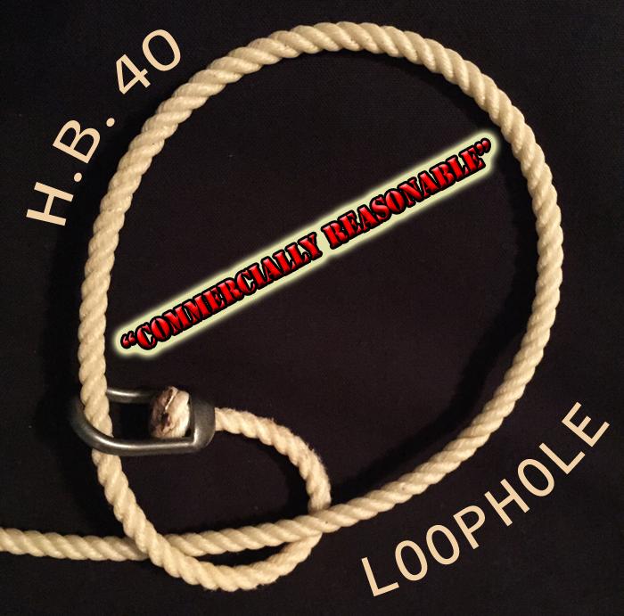 Fracking Loophole